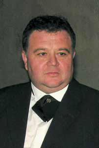 Korózs András