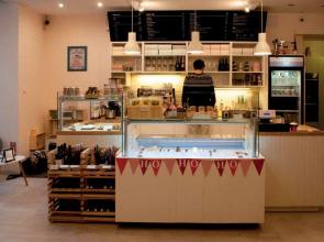 Kicsicake – a kutyabarát cupcake bár Budapesten